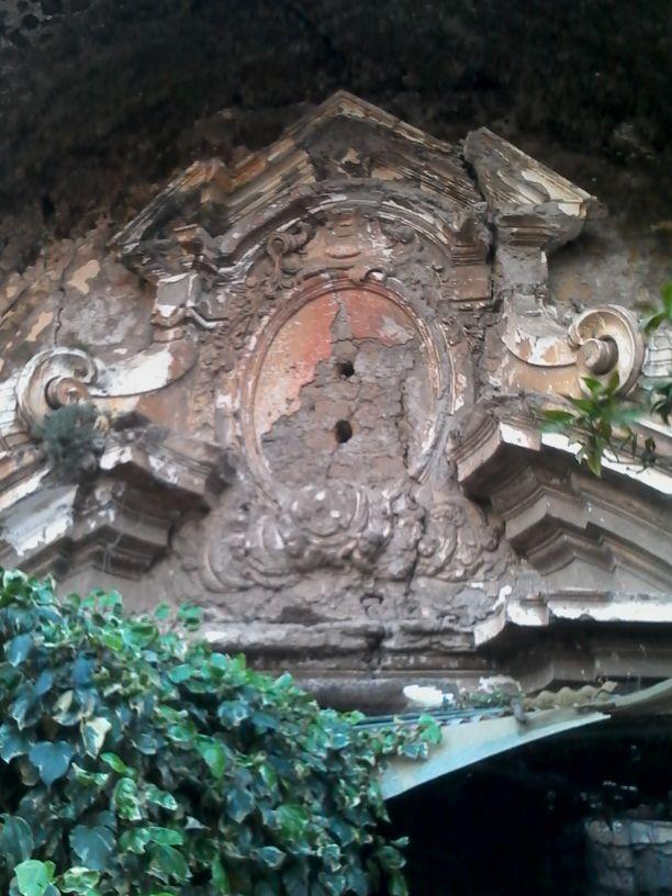 Massa, antica chiesa dell'Assunta: diventa un sito turistico a 70 anni dall'eruzione del'44