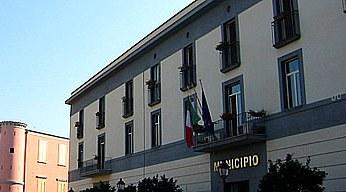 pomigliano municipio
