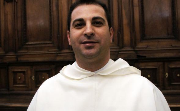 Nuovo priore al Santuario di Madonna dell'Arco, domenica la presentazione ai fedeli