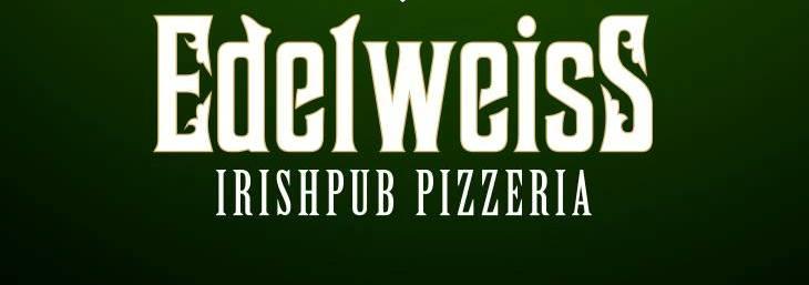 logo edelweiss pub - Copia