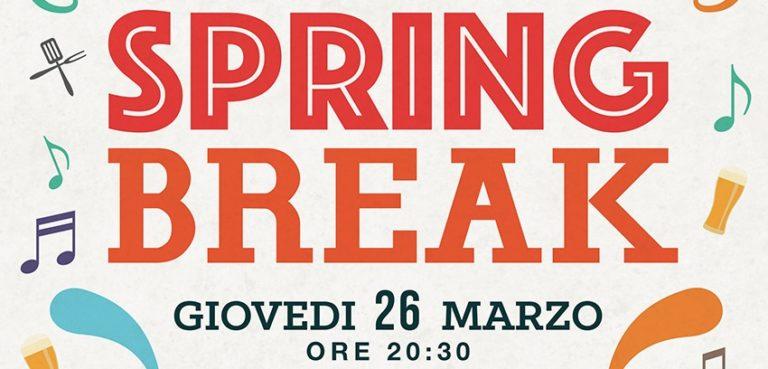 Arriva lo Spring Break a Sant'Anastasia con l'associazione Noa