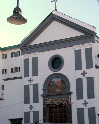 Sant'Anastasia. Festa all'antico borgo di Sant'Antonio