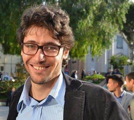 Danilo Roberto Cascone