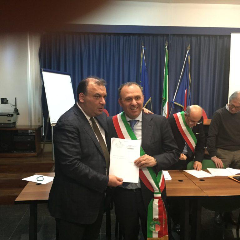 Impianto energetico alla scuola Carducci, fondi per 1 milione di €