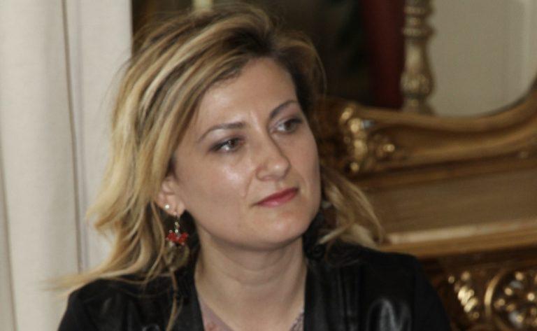 Margherita Beatrice è la new entry della giunta Uliano