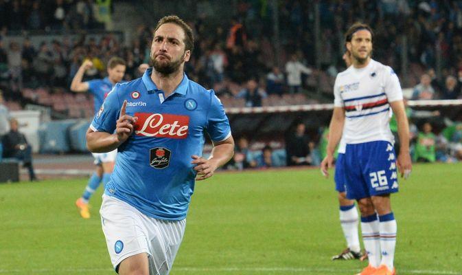 Campionato di serie A: Napoli, adesso ci devi credere!