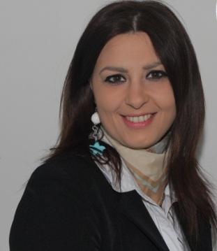 Antonella Fusco, una mamma candidata alla Regione