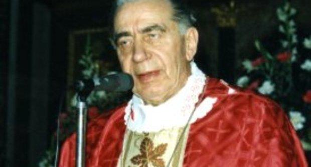 Cittadinanza onoraria per don Antonio Riboldi, sabato la cerimonia
