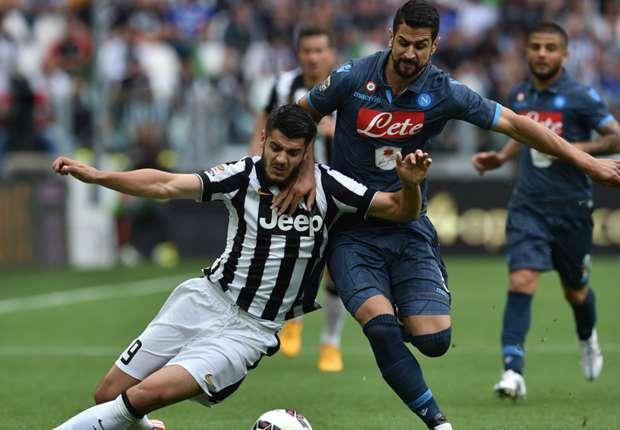 Campionato di serie A: la Juve gela le ultime speranze Champions del Napoli
