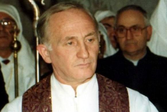 Don Franco Capasso festeggia 50 anni di sacerdozio