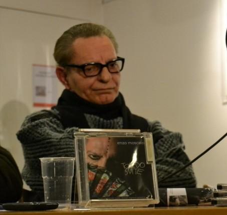 """Premio Teatrale """"Angrisano"""", assegnato al regista Enzo Moscato"""