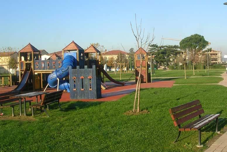 parchi pubblici