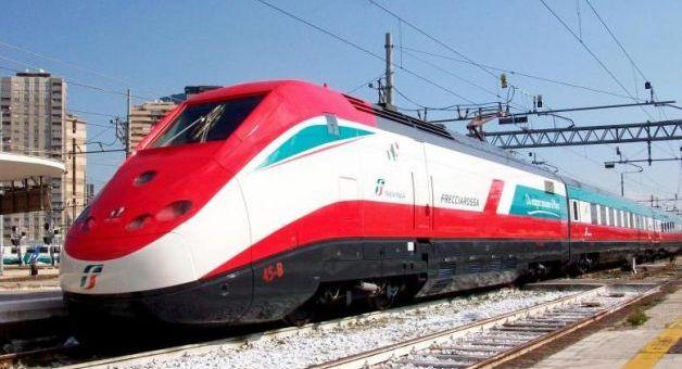 Trenitalia, Manfredi scrive all'Azienda e Delrio: Revocare la prenotazione obbligatoria