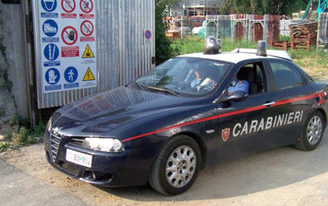 Somma. Ladri di auto, arrestati dopo un rocambolesco inseguimento tra la folla