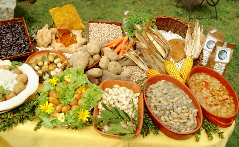 """""""Le delizie dell'orto"""", sabato e domenica la sagra tra cibo e spettacoli"""