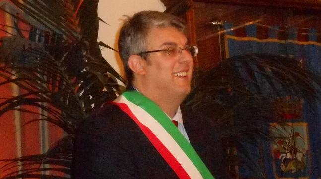 sindaco zinno - san giorgio a cremano