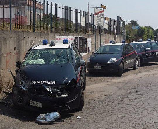 somma auto cc incidente