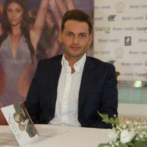 Miss Europe Continental 2018, il patron Cerqua: 'Felice di portare la finale a Napoli per il secondo anno'