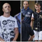 arresto fratelli di lorenzo-ianuale