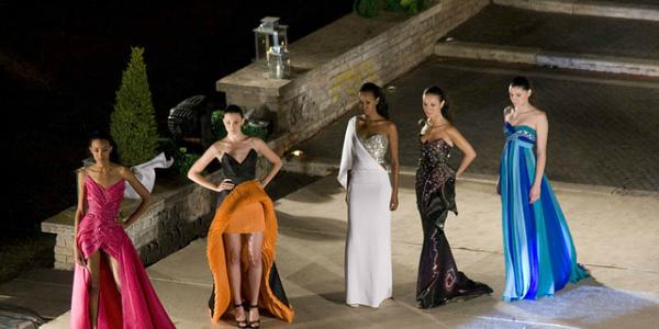 Napoli capitale della moda con New Model Today, contest internazionale Gran Galà della Moda