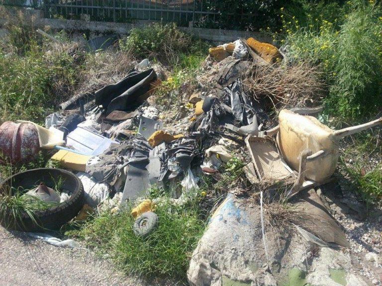 Terzigno. Convegno per strategia risolutiva contro abbandono rifiuti