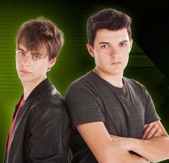 Attesa finita: Urban Strangers, i sommesi Alex e Genn sul palco di X Factor