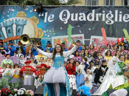 Carnevale Palmese, avanti senza le cinque quadriglie