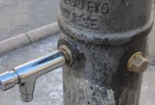 Cercola. Emergenza idrica, il sindaco scrive al presidente della Gori