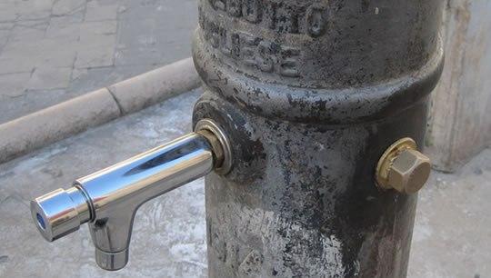 Emergenza idrica, ripristino entro pomeriggio del 20 – elenco comuni servizi sostitutivi