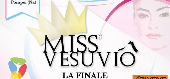 Miss Vesuvio 2015, la finale domenica per le bellezze vulcaniche
