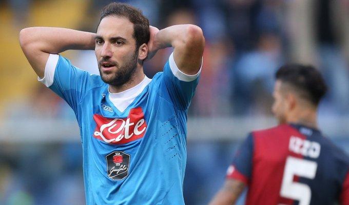 """Campionato di serie A: Napoli sprecone, """"aggancio"""" alla vetta rimandato"""