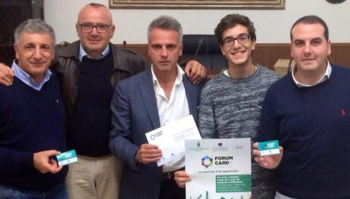 ottaviano sindaco - forum giovani