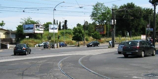 riqualificazione strade