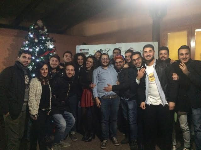 """Successo per il """"casino' di beneficenza"""" per le famiglie indigenti organizzato da Urbe"""