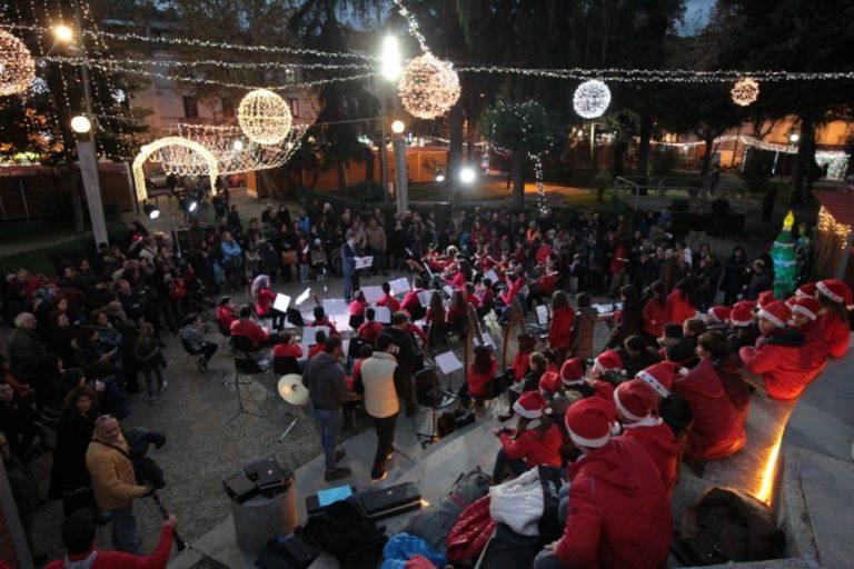 """""""Il sacco di Babbo Natale"""": solidarietà e divertimento dal 4 dicembre – programma"""