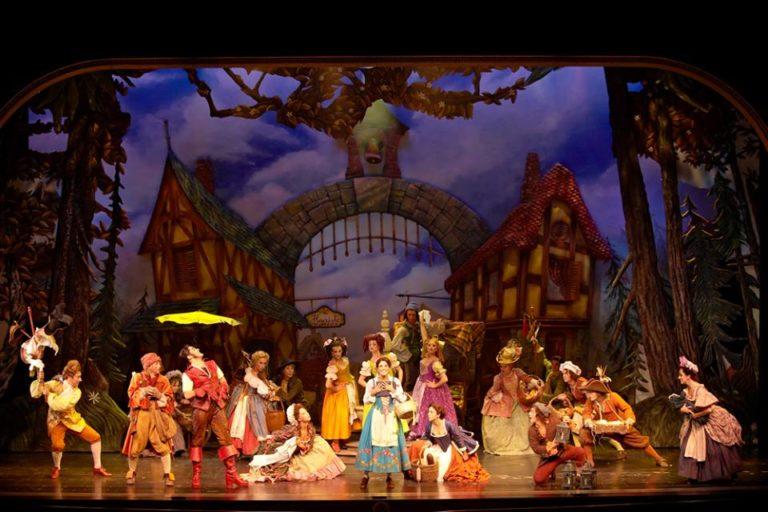 """Saviano. In scena il 6 dicembre il musical """"Un amore da Favola"""""""