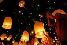 """Casamarciano vieta i botti, Manzi: """"Festeggiamo con le lanterne di Capodanno"""""""