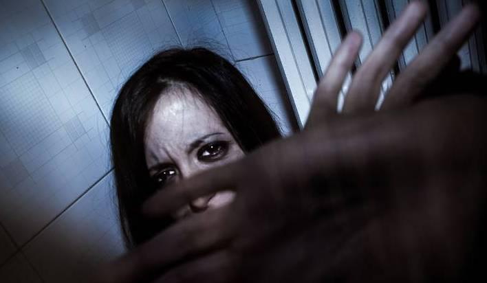 Violenza tra le mura domestiche