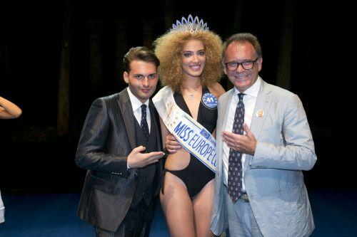 Spoleto ospiterà la finale di Miss Europe Continental 2016