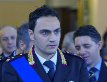 Arzano, il Maggiore Biagio Chiariello lascia la guida del corpo della polizia municipale