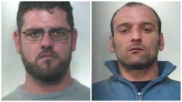 """Volla, """"colti"""" mentre rubano Nissan Juke: arrestati due ladri"""