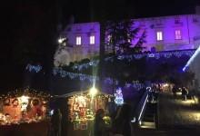 Ottaviano, tornano i mercatini di Natale al Castello Mediceo dal 2 al 17 dicembre