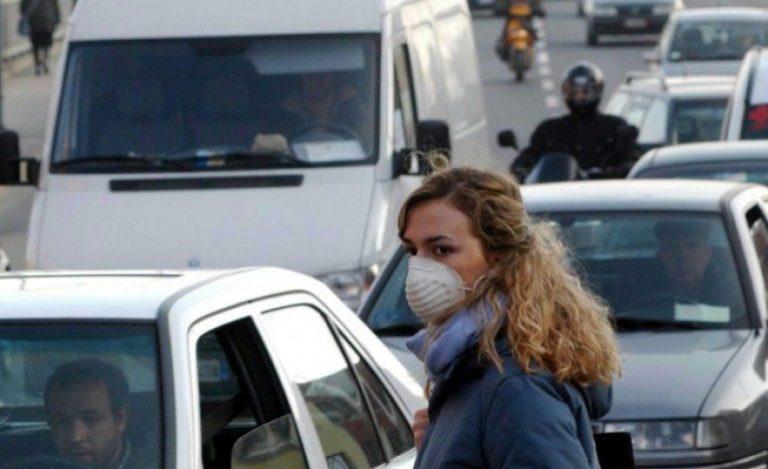 Nolano, emergenza polveri sottili: ambientalisti chiedono blocco emissioni