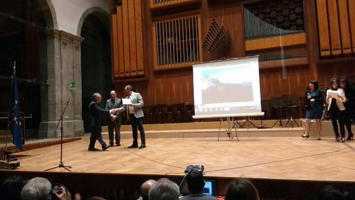 Premio Medical Care alla carriera a Umberto Maione