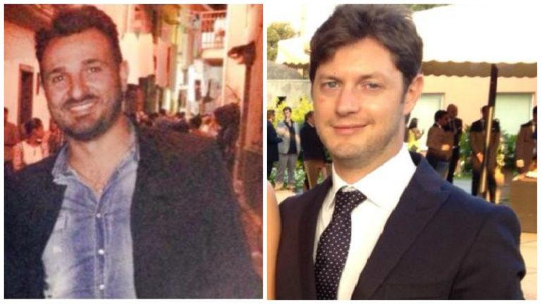 Omicidi Saviano, la svolta: arrestati D'Atri, Zucaro e Altieri