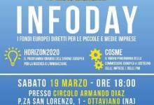 Fondi europei per le imprese, un convegno ad Ottaviano