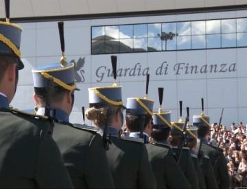 Guardia di Finanza. Concorso per reclutare 20 tenenti BANDO