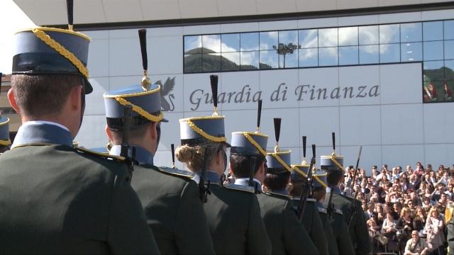 Concorso Guardia di Finanza, arruolamento per 66 allievi ufficiali