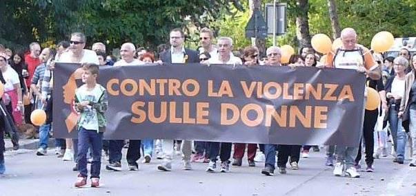 Pollena, 8 marzo: in marcia scuole, associazioni, cittadini