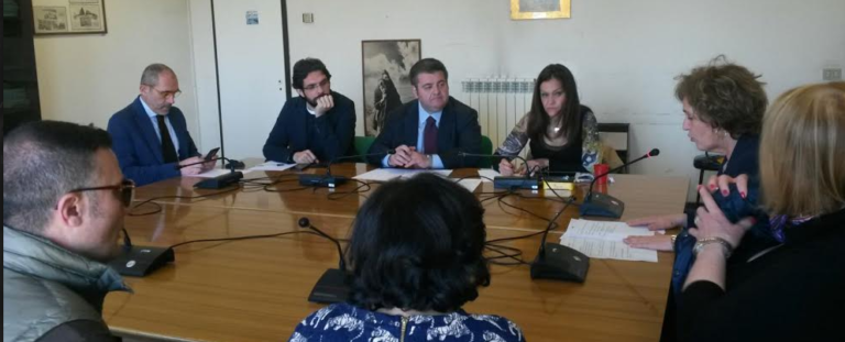 """Mocerino: """"Fondi Ue per recupero e valorizzazione Beni Confiscati"""""""